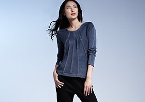 Up to 80% Off: End-of-Season Tops & Dresses