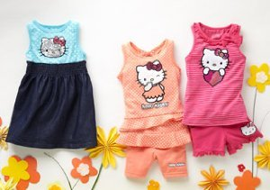 Hello Kitty for Girls