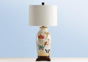 Brilliant Table Lamps