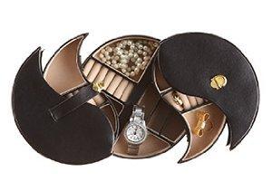 Wolf Designs: Women's Jewelry Storage