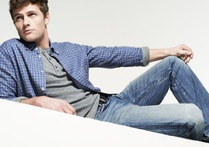Perfect Pants: Denim, Cords & Chinos