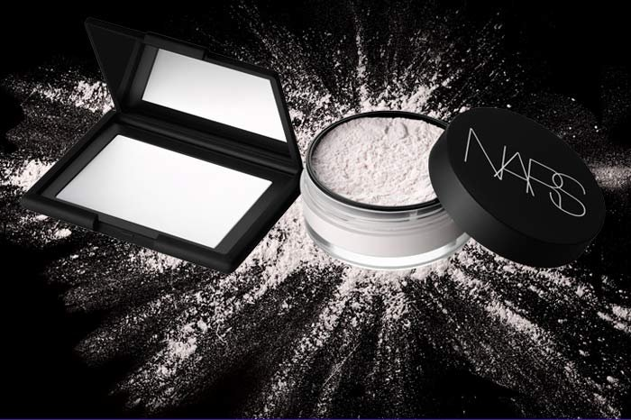 The NARS Artist's Essential for enhancing the look of  foundation without a trace of color and prolonging makeup wear.