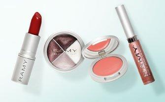 Ramy Cosmetics- Visit Event