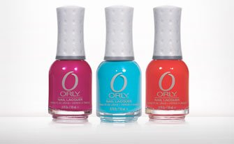 Orly- Visit Event