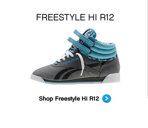 Shop Freestyle Hi R12