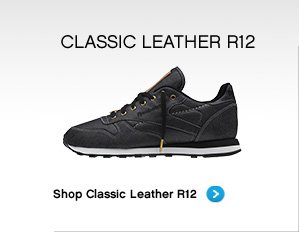 Shop Classic Leather R12
