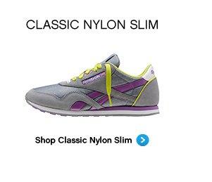 Shop Classic Nylon Slim