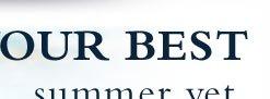 Your Best Summer Yet
