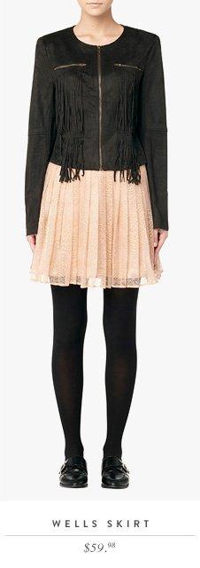Wells Skirt