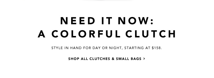 clutches & small bags