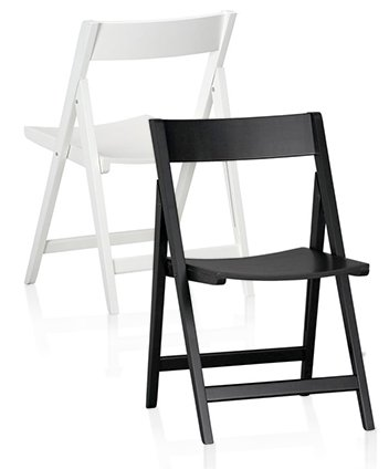 Spare Folding Chair $42.46 each Reg.  $49.95 each
