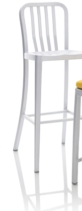 Delta 24in Aluminum Counter Stool $118.15  Reg. $139.
