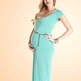 Summer Preview: Maternity Apparel
