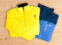 Obermeyer Men's Skiwear