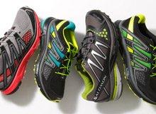 Salomon Women's, Men's, & Kids' Shoes