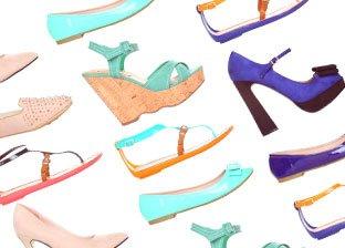 Ana Lublin Shoes