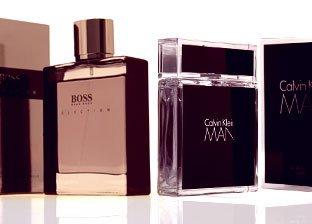 Men's Fragrances: Hugo Boss, Burberry, Cartier, Chrome & More