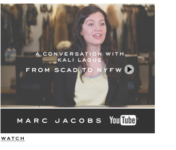 Marc Jacobs Intl | Youtube