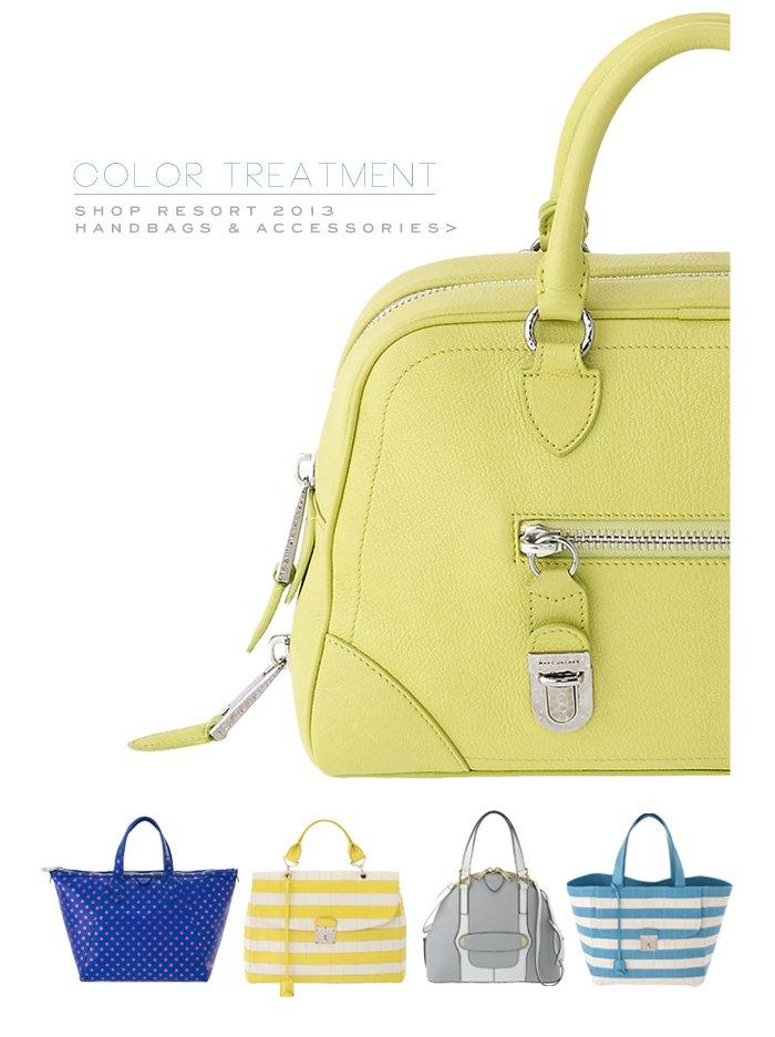 Marc Jacobs | Collection Women's Accessories