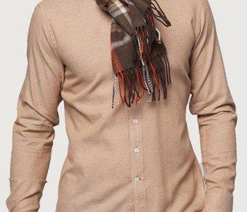 Louisburg Shirt