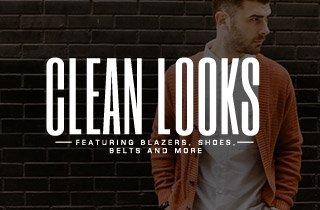 Clean Looks