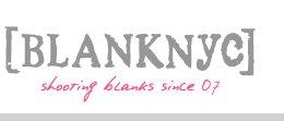 BlankNYC.com