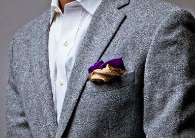 Shop Playful Cufflinks, Bowties & More