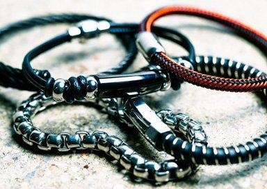 Shop Add an Accessory: Bracelets & More