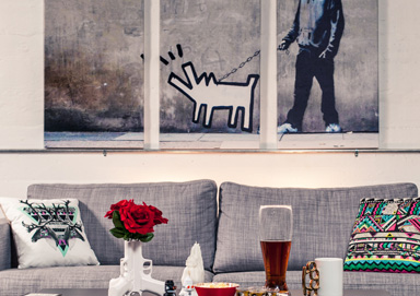 Shop Home Base: Art Prints & Posters