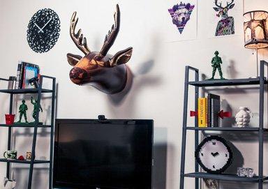 Shop Home Base: Living Room Decor