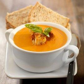 Soup & Sandwiches: Kitchen Essentials