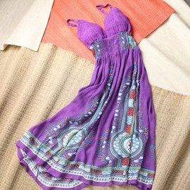 Flowy Favorites: Tops & Dresses