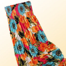 At Length: Maxi Dresses