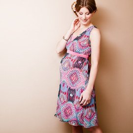 Personal Style: Maternity Apparel