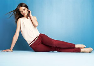 Casual Weekend Wear: Tops, Dresses & Denim