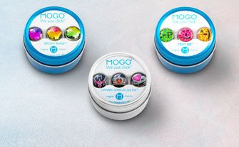 MOGO: Gifts That Click!- Visit Event