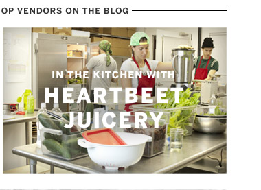 read about Heartbeet Juicery