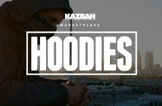 Marketplace: Hoodies