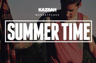 Marketplace: Summer, Summer, Summer Time