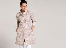 Cinzia Rocca Women's Spring Outerwear