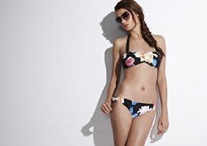 Sun-Loving Style: Swimwear & Cover-Ups