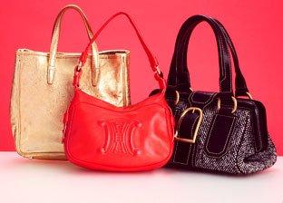 Luxury Handbags under $499: Celine, Longchamp, Balenciaga & more