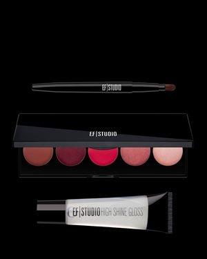 EF Studio Lushous Lips Starlet Set $12