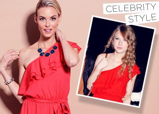 Steal Their Style: Celebrity Dresses