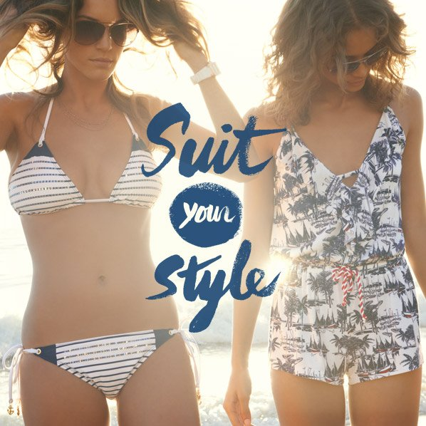 Suit your style