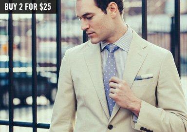 Shop Ben Sherman Patterned Neckwear