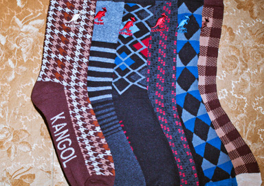 Shop Stock Your Sock Drawer ft. 3-Packs