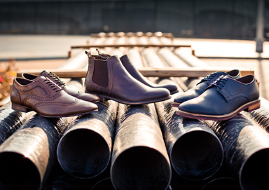 Shop Do Work: Dress Shoes