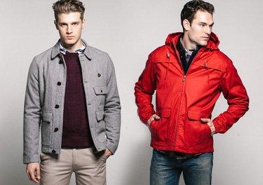 Shop New Farah Spring Collection