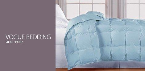 Vogue Bedding